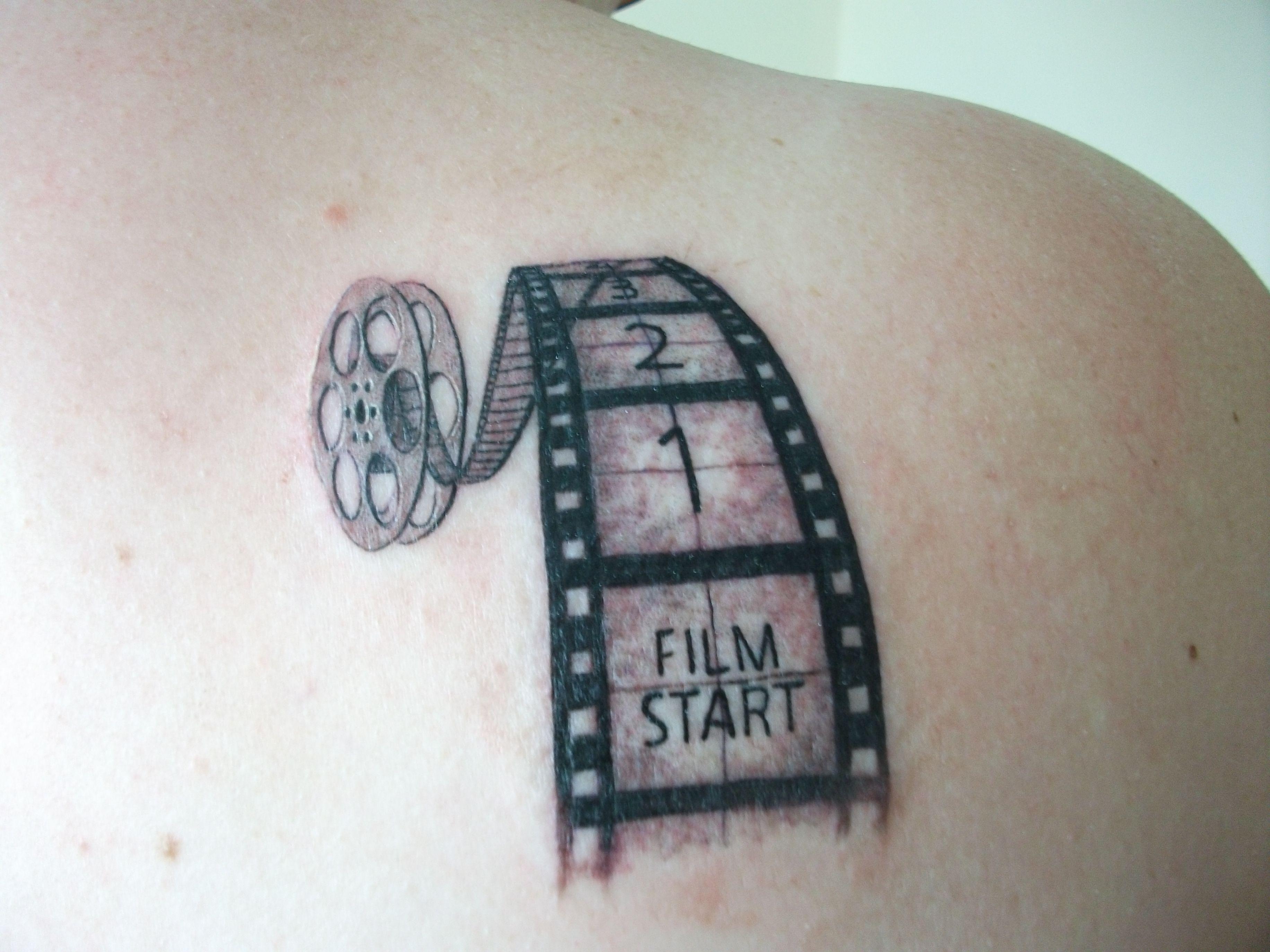Ferris Bueller S Day Off Movie Tattoos Tattoos Small Tattoos