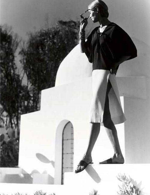 Exceptional Pieces (Vogue Netherlands)   Desert fashion