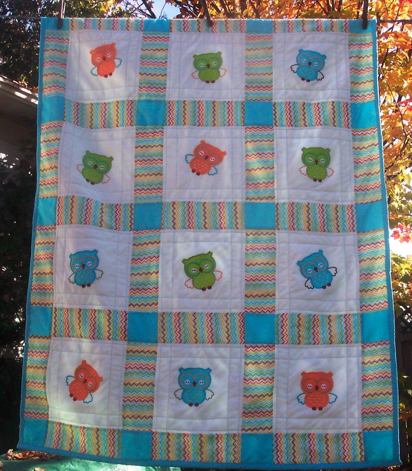 Baby Quilt Commission My Work Pinterest Babies Baby Quilts