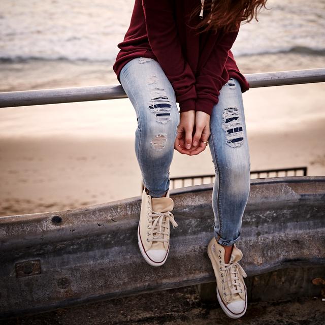 julkaisutiedot säästää aito laatu Beach-Side Hangs. #pacsun | Style | Fashion, Repair jeans ...