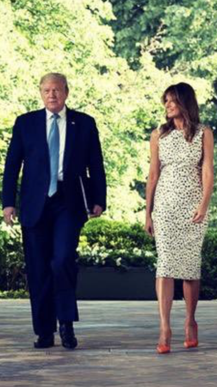 President First Lady Melania Trump 5 15 20 In 2020 First Lady Melania Trump First Lady Melania First Lady