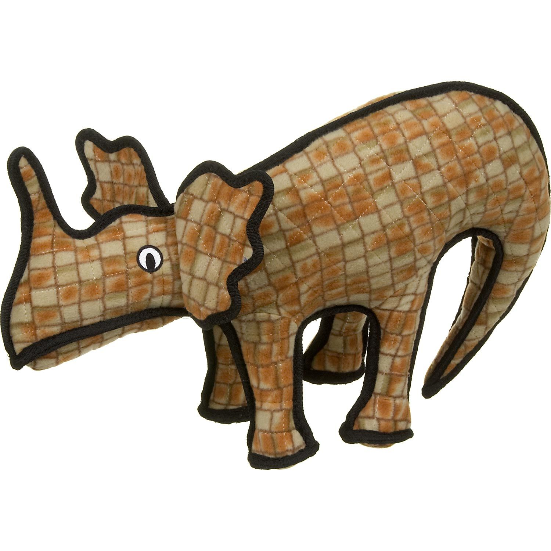 Vip Products Ultimate Mooseasaurus Dinosaur Tuffy S Dog Toy