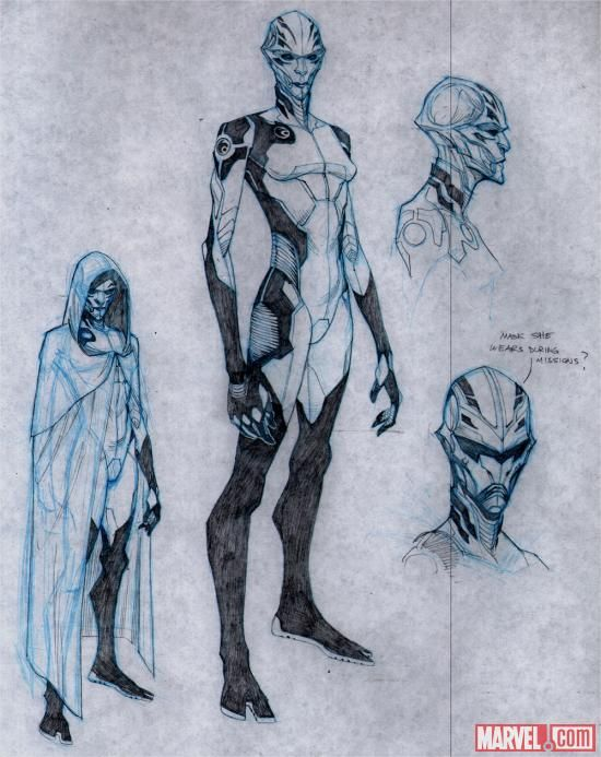 Preview exclusiva del primer número de Infinity | Números, Diseño de ...
