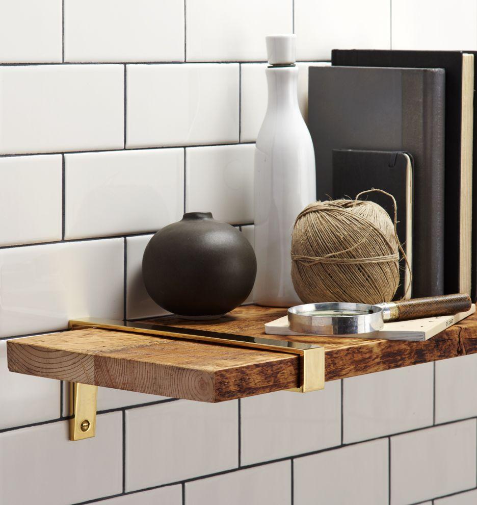 Small strap shelf brackets shelf brackets shelf supports and pine