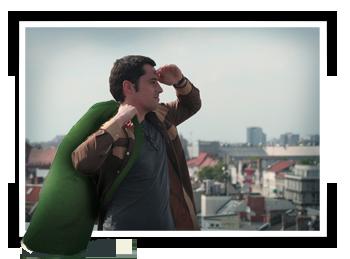 Oliver ist im Herzen ein Globetrotter und bei K.lab Berlin ein Urheberrechtsexperte! #KlabBerlin #meinUnterricht.de