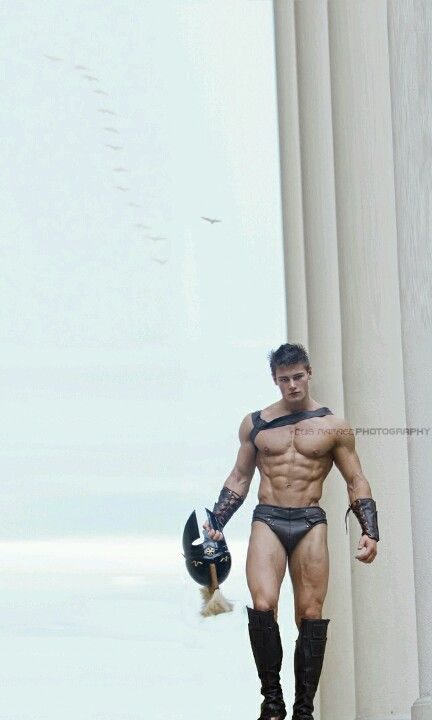 Mens Body Writing Porn - Pin by Alejandro Santander on Gay porn | Pinterest | Spartacus, Sexy men  and Eye candy