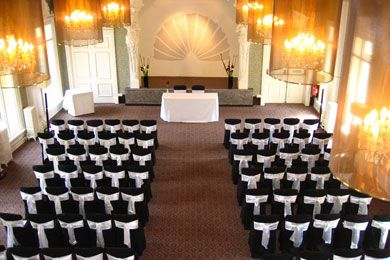 Putney Venue Allows Dry Hire Or Also Does Packages Will Need To See How