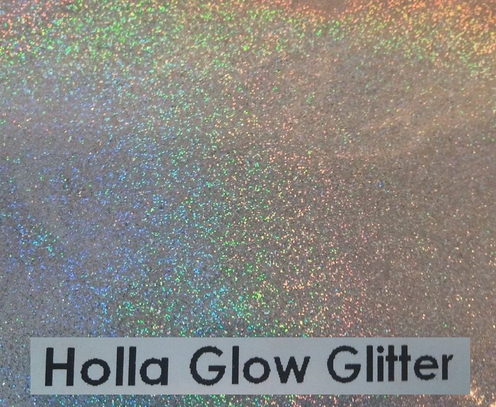 THE BEST 1 OZ HOLLA GLOW GLITTER HOLOGRAPHIC SPARKLE MAKE UP EYES ...