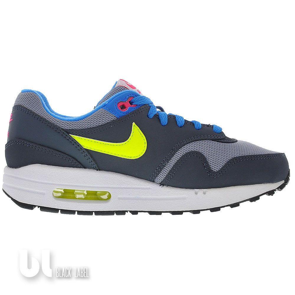 Nike Air Max 1 (GS) Sneaker Kinder Schuh Sport Schuhe Jungen