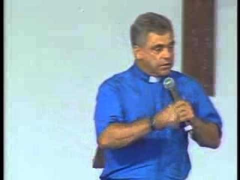 Na Plenitude da Graça - Pregação Padre Leo ( Completa )