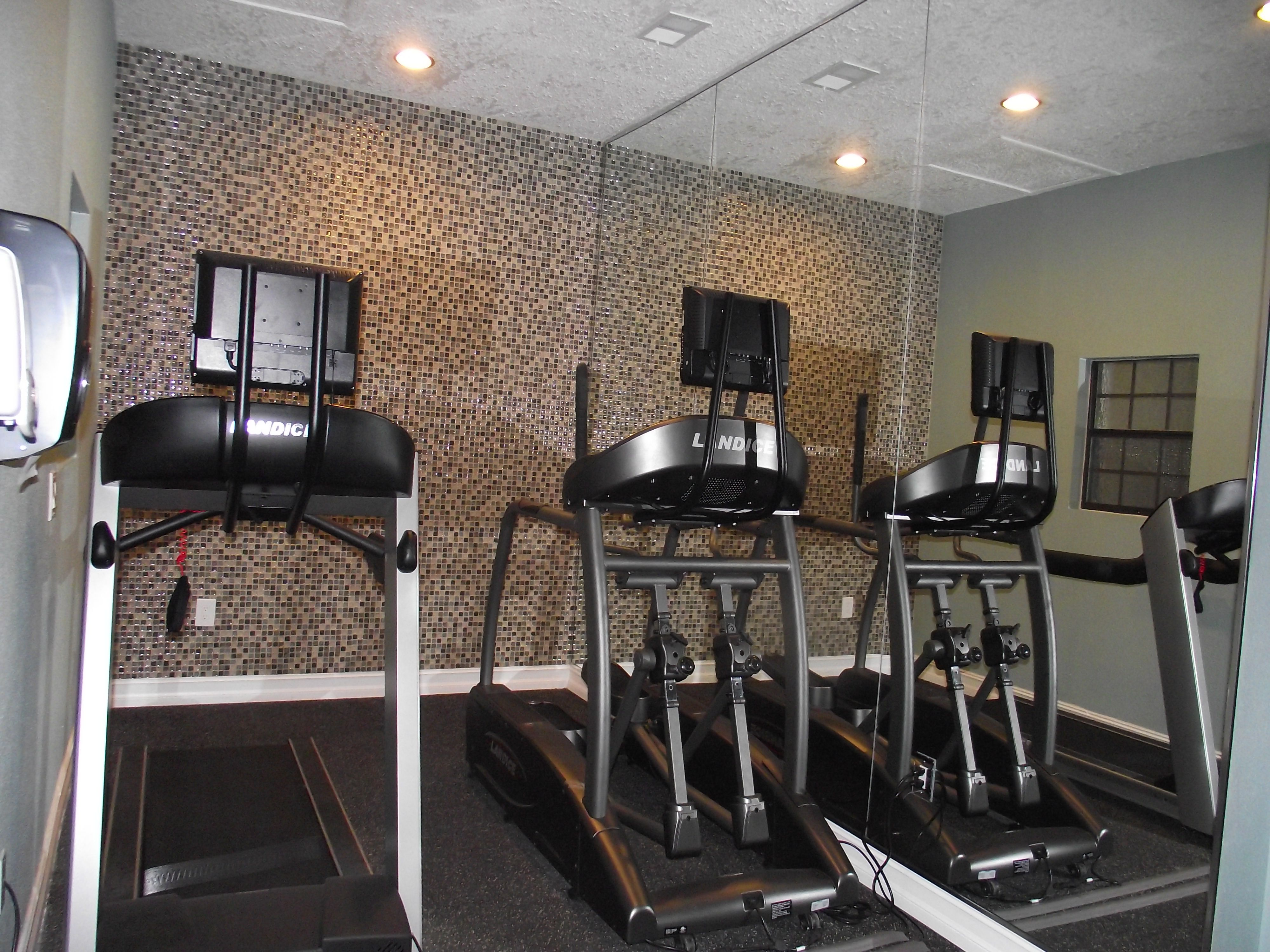 Get fit for the summer brand new fitness center