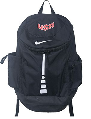 702c1e0b4b6 Nike USATF Elite Team Backpack