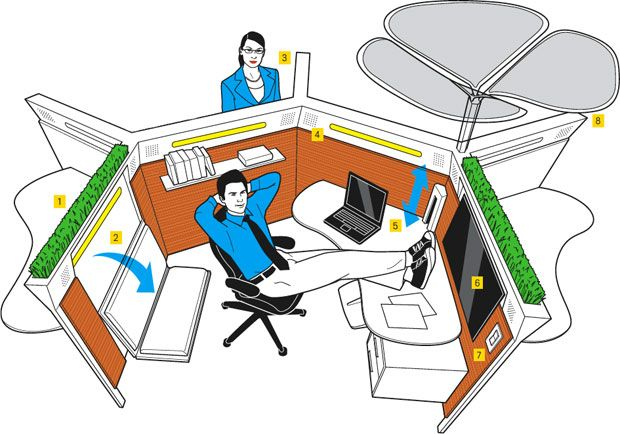 1000 images about office ideas on pinterest cubicle design modern office design and cubicles best office cubicle design