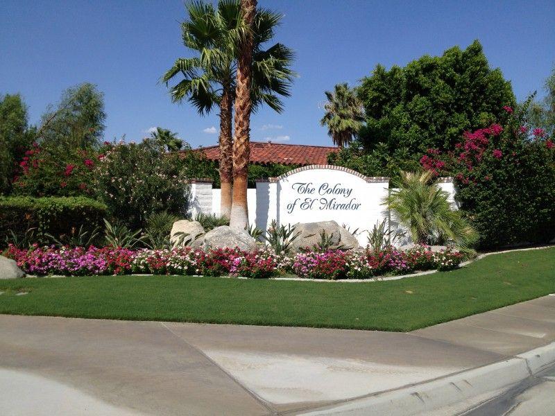 California Map Rancho Mirage%0A       Los Verdes Way  La Quinta  CA       US La Quinta  Palm Desert  Palm  Springs  Indian Wells  Rancho Mirage Home for Sale  Zwemmer Realty Group u