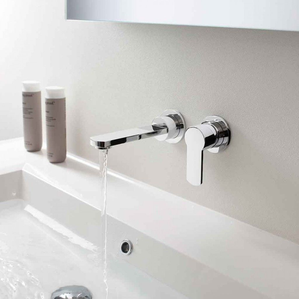 How To Replacing Bathroom Sink Faucet Cartridge Replacebathroomsink Faucetcartridge Wall Mounted Taps Wall Mounted Basins Bar Sink Faucet