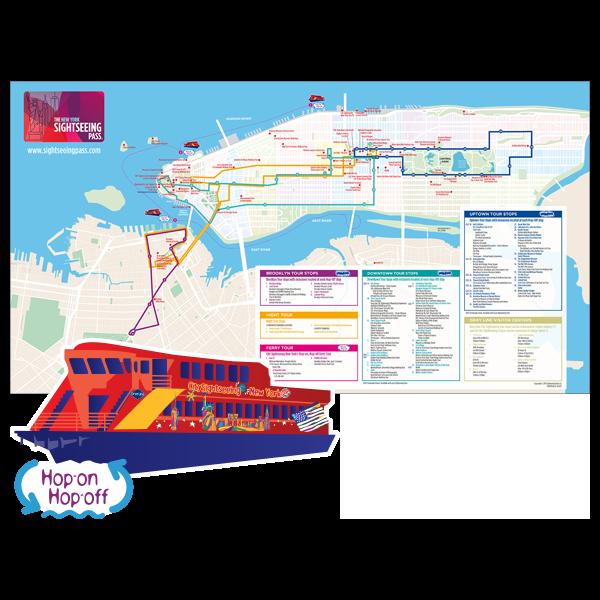 Pdf Of New York Subway Map.Plan New York City Trip Get Free Nyc Maps Pdf Guides Nyc New