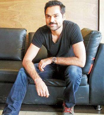 Abhay Deol speaks on his interest in doing interiors!