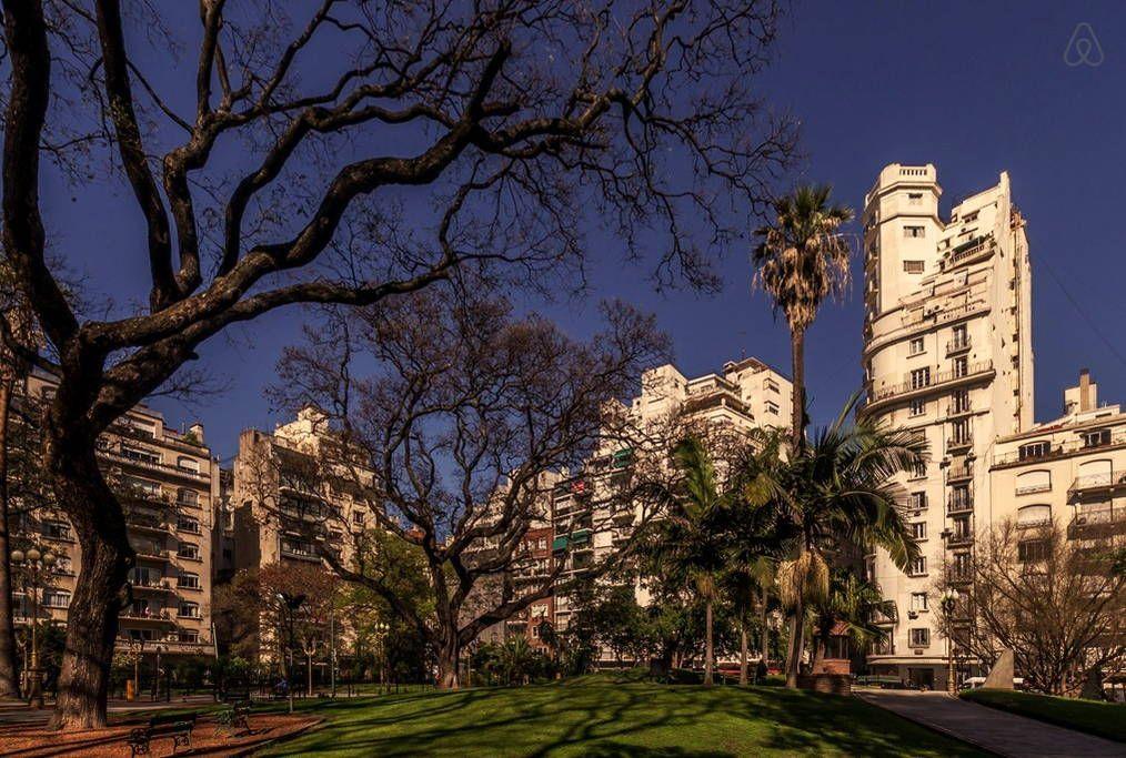 Apartamento Terraza Propia Y Sol Departamentos En Alquiler En Buenos Aires Alquiler De Departamentos Buenos Aires Terraza