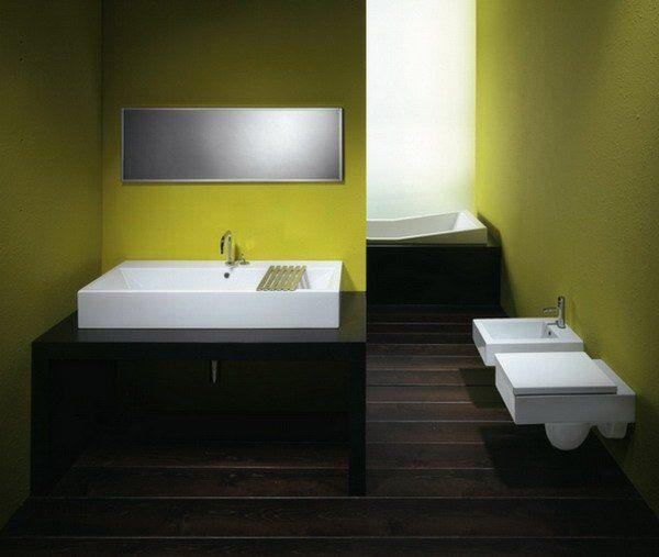 18 idées de mobilier salle de bain très design | Salle de bain ...