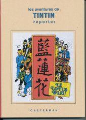 Tintin (Pastiches, parodies et pirates) - HS. Le triangle du diamant vert   Bdphile