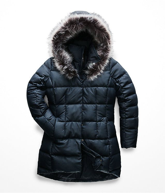 Women's Hey Mama Parkina | The North Face | The north face ...