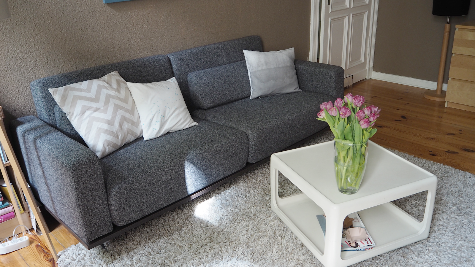 Schlafsofa Copperfield mein liebster ort in unserer wohnung copenhagen living rooms and
