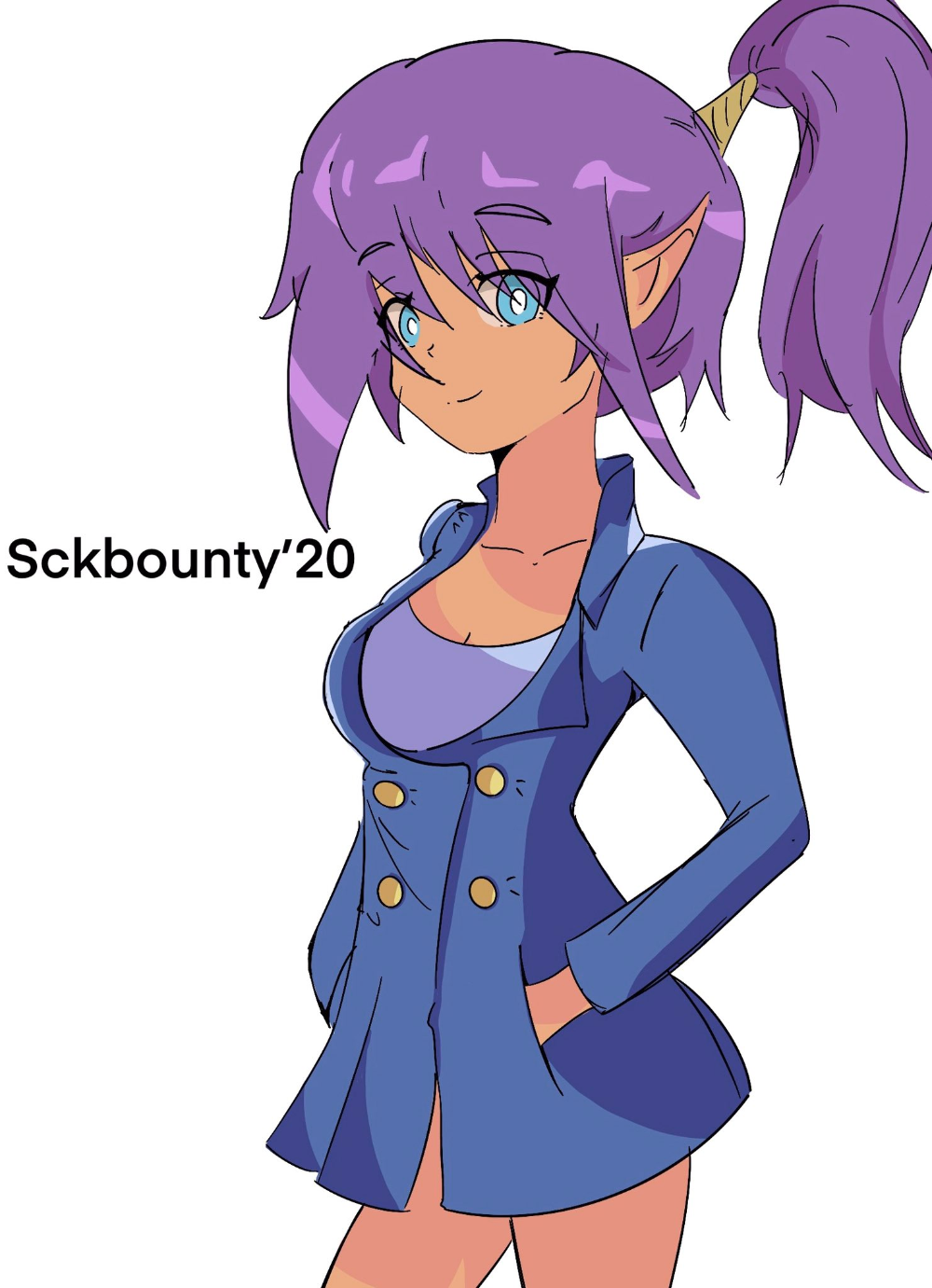 SckBounty *Free Commissions* on Twitter in 2020 Team
