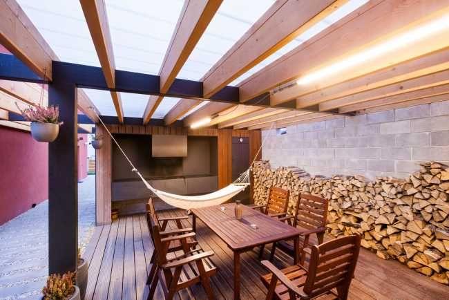 Aj typizovaný dom môže byť originálny   Rodinné domy   Stavby   Architektúra   www.asb.sk