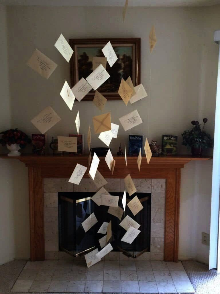 Harry Potter Party Plan Step by step Walk through includes everything you will need to host the mos