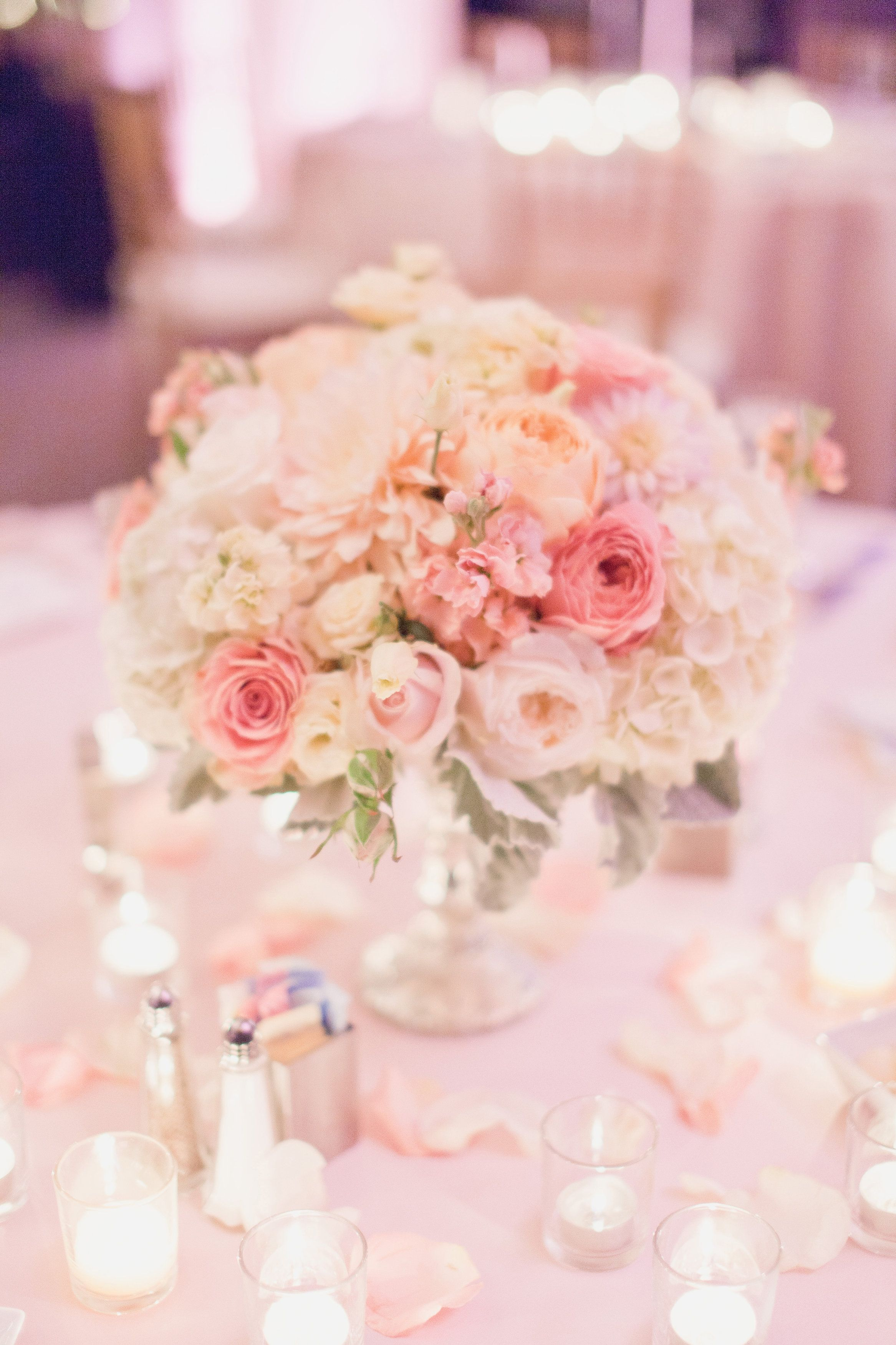 Show me your centerpieces!!! Tall, small, and all! - Weddingbee ...
