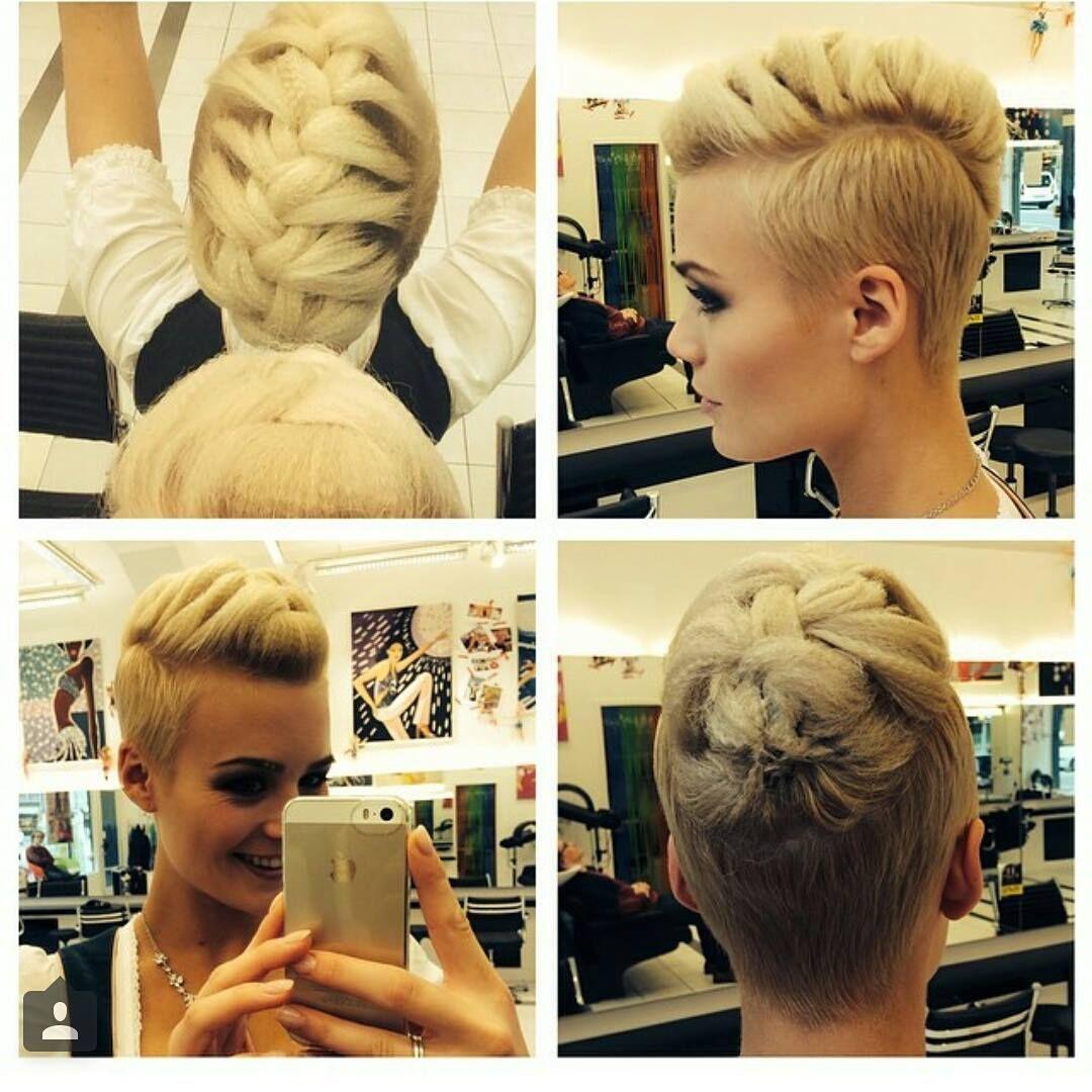 Pin by amanda healey on hair pinterest hair styles hair and
