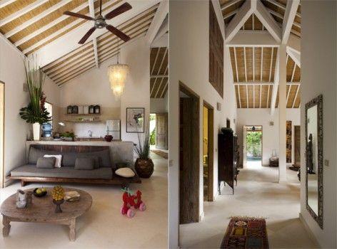 Pin By Nannan Mek On Vernacular Living Bali Decor Balinese