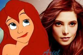 Ariel♥