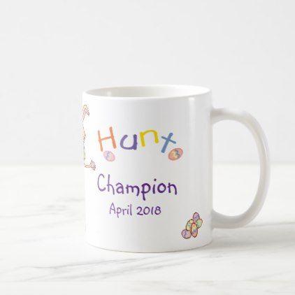 Funny bunny easter egg hunt champ coffee mug office gifts funny bunny easter egg hunt champ coffee mug office gifts giftideas negle Images
