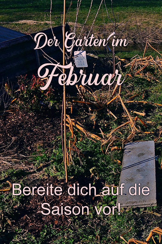 Photo of Es ist Februar: Was gibt es im Garten zu tun? – Haus und Beet