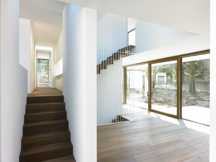 lynx architektur / wohnanlage in grünwald