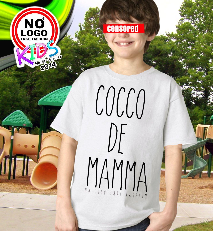 Cocco de mamma white. Spring Summer 2014 Collection!