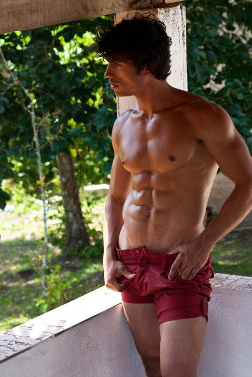 Have you ever dream to become #Muscle #Shirtless #6PackAbs