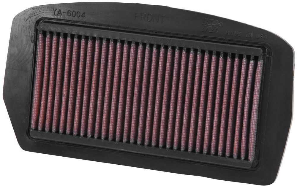 K&N YA6004 Replacement Air Filter for 200608 Yamaha
