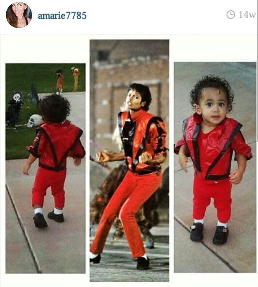 Child Michael Jackson Costume Image Is Loading Childrens Kids