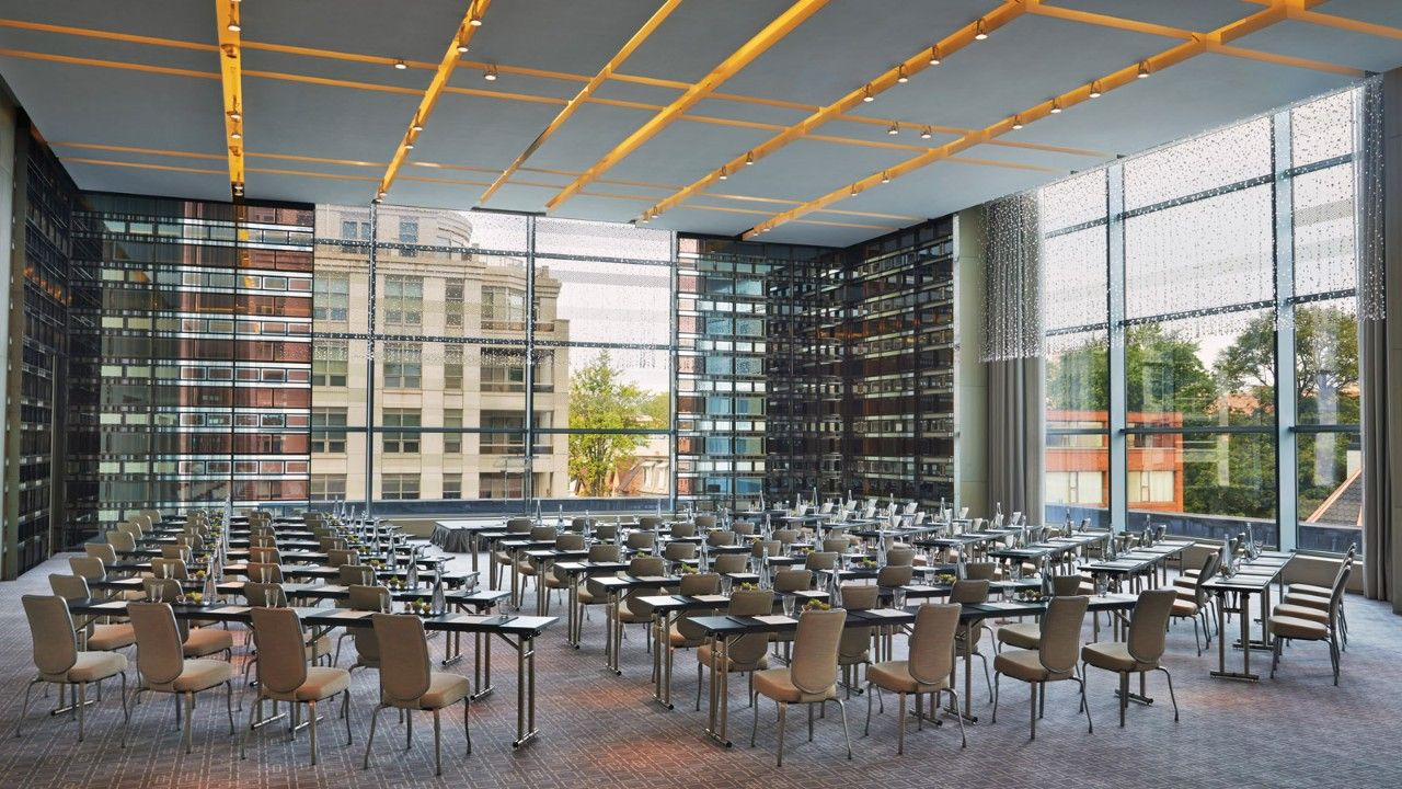 Image Result For Modern Conference Meeting Space Ballroom