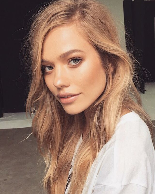 Perfect beige strawberry rosegold blonde looking for hair perfect beige strawberry rosegold blonde looking for hair extensions to refresh your hair look instantly pmusecretfo Image collections