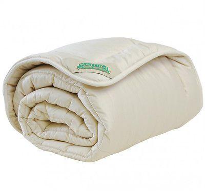 Natura Wool Mattress Topper Twin Size Ebay Mattress Topper Cal King Mattress Wool Mattress