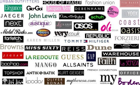 brands of clothing for men