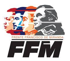 Logo Frente Francisco De Miranda Buscar Con Google Con Imagenes