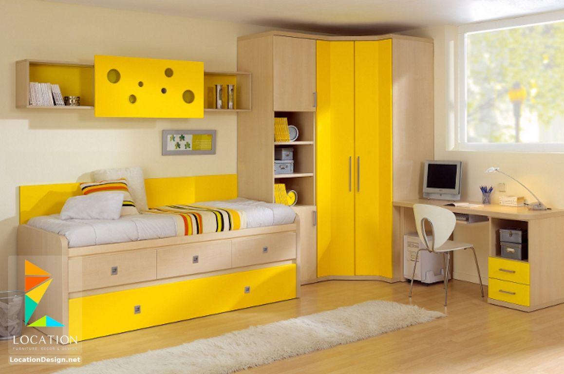 كتالوج صور غرف اولاد بسيطة غرف نوم اطفال اولاد 2017 2018 لوكشين ديزين نت Bedroom Design Mickey Mouse Bedroom Bedroom Decor Design