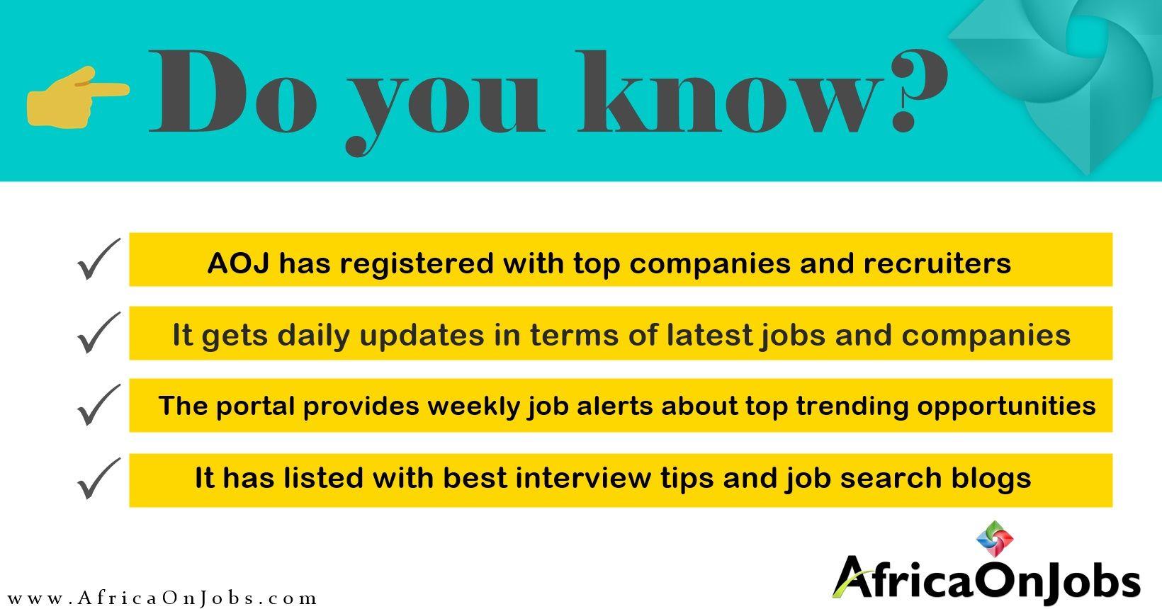 32++ Best job websites in kenya info