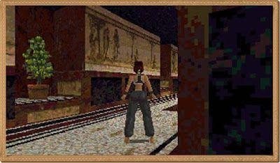 Tomb Raider 1 With Images Tomb Raider 1 Tomb Raider Buy Videos