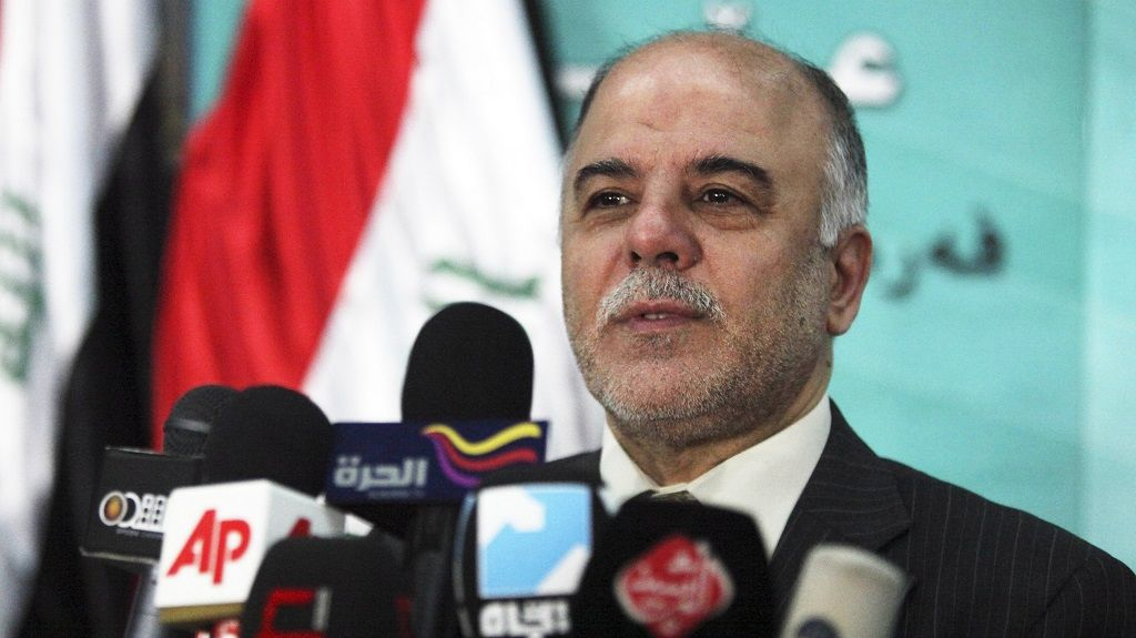 The Iraqi Prime Minister Haider Al-Abadi has planned a visit to Beijing. He said that our main focus will be oil and investment in the official visit and to discuss with the Chinese officials and the preparation for signing a number of agreements.