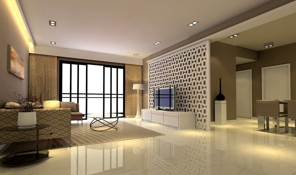 Renew Video Wall Design Living Room Wall Designs